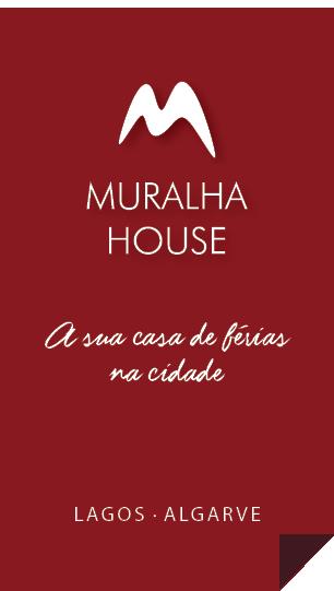 MuralhasHouse